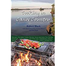 Cooking in Canoe Country