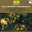 Masters - Mozart / Haydn (Streichquartette)