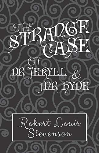 The Strange Case of Dr. Jekyll and Mr. Hyde Soft-side Case