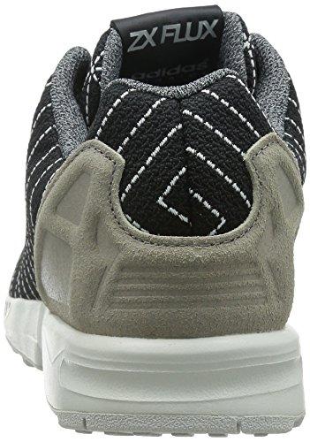 Adidas ZX Flux (S75630) Bianco-Nero
