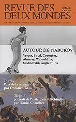 Revue de deux mondes Juillet - Août 2010 - Autour de Nabokov