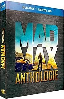 Mad Max Anthologie [Blu-ray + Copie digitale] (B010EFKP28) | Amazon price tracker / tracking, Amazon price history charts, Amazon price watches, Amazon price drop alerts