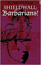 Shieldwall: Barbarians!