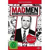 Mad Men – Die komplette Serie inkl. Visitenkarten-Etui