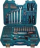 Makita P-90093 Werkzeugset 83tlg, Blau