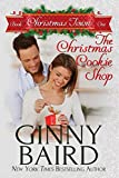 The Christmas Cookie Shop (Christmas Town Book 1) (English Edition)