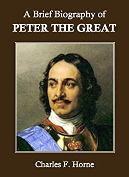 a review of the life and reign of peter the great The apostle peter is one of the great stories of a changed life in the bible check out this peter is said to have dictated his discipleship with jesus to john mark, who was a companion of his for many of the later years of his life peter will be one of only 12 apostles that will rule with jesus christ in the kingdom of heaven.