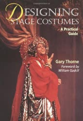 Designing Stage Costumes: A Practical Guide