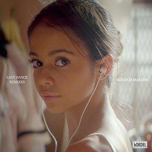 Last Dance (Remixes)