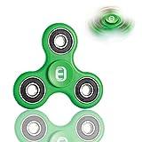 LISCIO SPIN Perfette Per Trucchi d/'aria. SUPER giocatore ad alta velocità Fidget mano Spinner