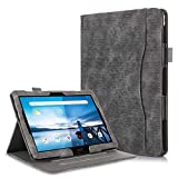 TTVie Case for Lenovo Tab M10 / P10 - Premium PU Leather