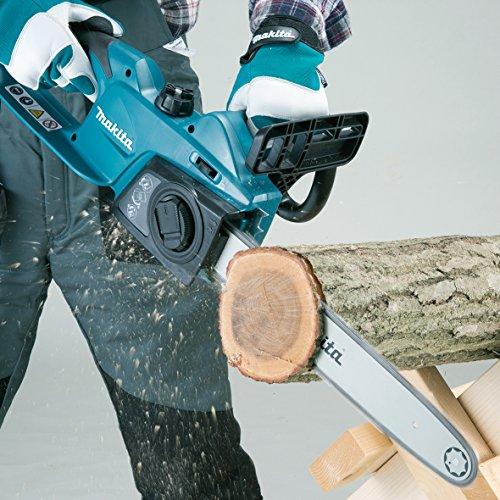 Makita UC4041A/2 Electric Chainsaw, 240 V, 40 cm