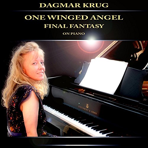 One Winged Angel - Final Fantasy on Piano