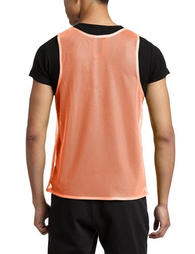 adidas Training 14 Chasuble d'entraînement Glow Orange