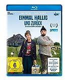 Einmal Hallig und zurück (Film + exklusives Making Of) (Blu-ray)