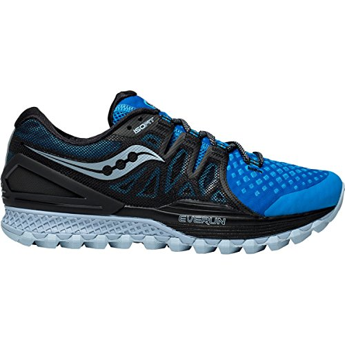 Saucony Xodus ISO 2, Chaussures de Fitness Homme -