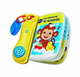 VTech - The Adventures of Armando, Ebook (3480-143722)
