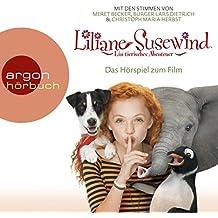 Liliane Susewind – Das Originalhörspiel zum Kinofilm