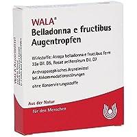 BELLADONNA E FRUCTIBUS ATR, 5X0.5 ml preisvergleich bei billige-tabletten.eu