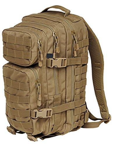 bkl1 ® Sac à dos US assault pack Small Coyote EDC Randonnée survivalisme Survival 563