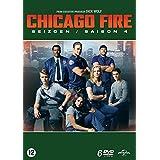 Chicago Fire - Saison 4 [Coffret 6 DVD]