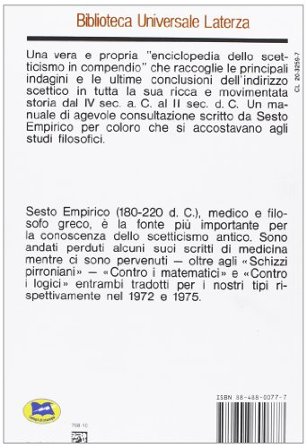 Zoom IMG-1 schizzi pirroniani
