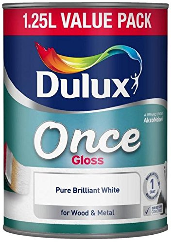 dulux-once-gloss-paint-125-l-pure-brilliant-white