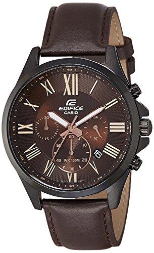 casio edifice analog brown dial men's watch-efv-500bl-1avudf (ex316) - 51lIhaG60kL - Casio Edifice Analog Brown Dial Men's Watch-EFV-500BL-1AVUDF (EX316) today deal - 51lIhaG60kL - Home
