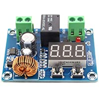 Morza XH-M609 DC 12V-36V Spannungsschutzmodul Low Voltage Disconnect Precise Unterspannung Protection Board