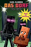 Das Ende - Roman für Minecrafter: Das Dorf 4
