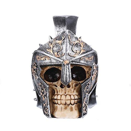 Skelett Sparschwein/Spardose Gothic-Stil Totenkopf mit GAP Design Halloween/Geburtstag Geschenk