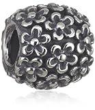 Pandora Damen-Bead Sterling-Silber 925 Garten-Blumen 790566