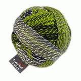 Schoppel-Wolle Zauberball, 6-lagig, Green Week