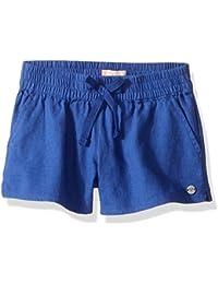 Roxy Girls' Color into Eyes Knit Shorts
