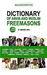 Dictionary of Arab and Muslim Freemasons
