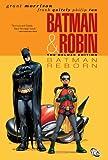 Image de Batman and Robin, Vol. 1: Batman Reborn