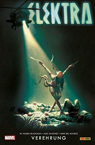 Elektra: Bd. 2: Verehrung