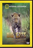 Big Cats - Stalking Leopards [DVD]
