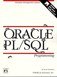 ORACLE/ PL/SQL Programming (Nutshell Handbook)