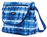 PackIt Freezable Uptown Lunch Bag, Tie Dye - Best Reviews Guide