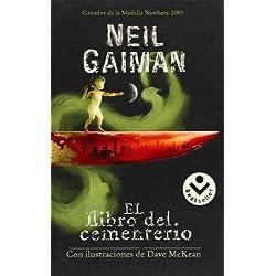 El libro del cementerio (Bestseller (roca)) Premio Hugo 2009 a la mejor novela