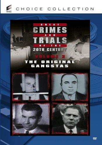 Of The 20th Century - Volume 2: The Original Gangstas