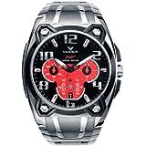 Viceroy 47625-75 - Reloj cronógrafo de caballero de cuarzo