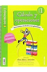 Descargar gratis CUADERNO CALCULO SERIE ENTRENATE 1 PRIMARIA en .epub, .pdf o .mobi