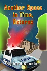 Another Space in Time, Returns (English Edition)