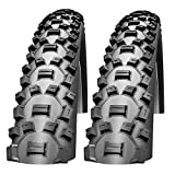 "Schwalbe Nobby Nic 26"" x 2.1 Mountain Bike Performance Tyres - Pair"