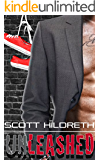 Unleashed (Fighter Erotic Romance Book 3)