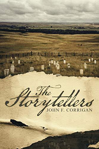 The Storytellers (English Edition) eBook: John F. Corrigan: Amazon ...
