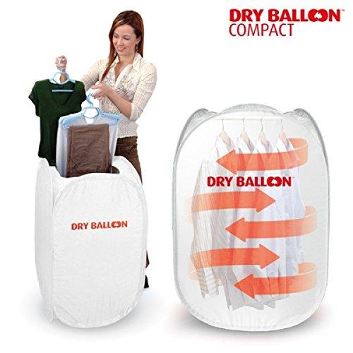 Cexpress–Outlet Sèche Linge portable Dry Balloon Compact (petites rozaduras + sans emballage)