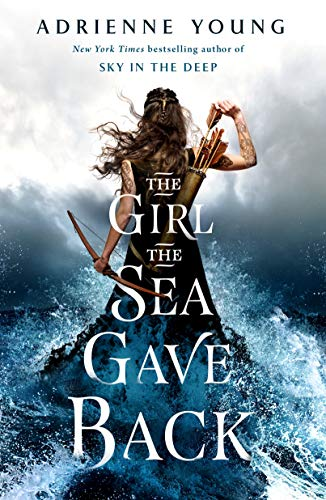 The Girl the Sea Gave Back